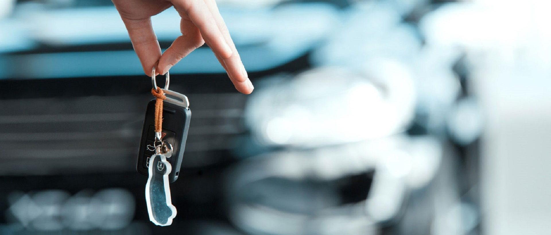 Profesjonalny skup samochodów